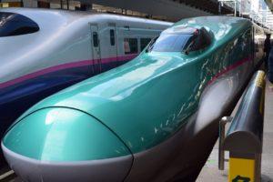 2016北海道新幹線開通