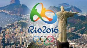 2016年の出来事・リオ五輪