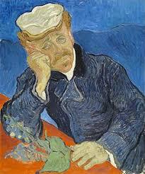ガシェ博士の肖像