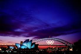 シドニーオリンピック