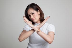 日本人女性はヒゲ男が嫌い