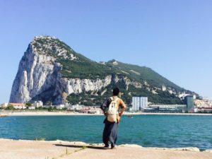 ジブラルタル海峡