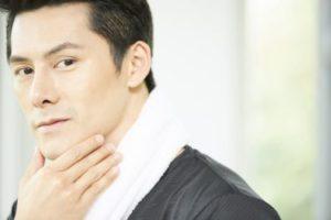 NULLBBクリームは男性の肌のエイジングケアをしてくれる