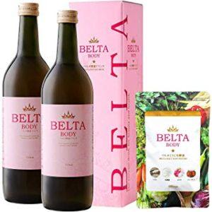ベルタ酵素ドリンクの最安値