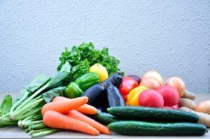優光泉は九州の野菜だけを使っています