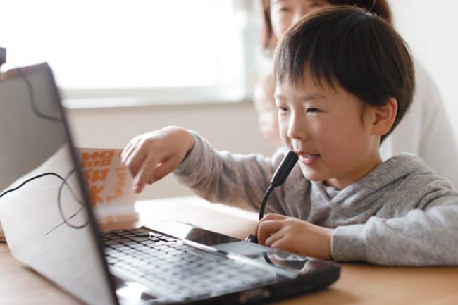 子供の英語教育にICTを使うのは効果的