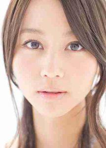 堀北真希さんは典型的な平行型二重まぶた美人