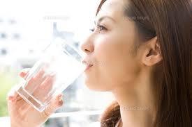 水不足が原因の下半身太り