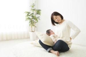 産後の骨盤矯正の時期