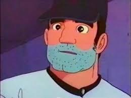 青髭の意味とは