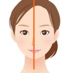 骨盤のゆがみと顔の歪みの関係