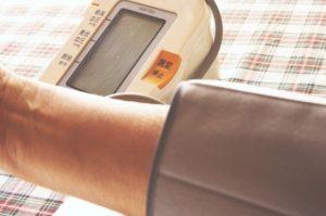 高麗人参は高血圧に効果的