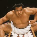 大相撲力士