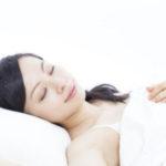 睡眠の質を高める成分