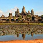 カンボジアといえば