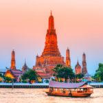 タイ王国といえば