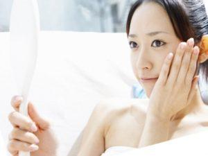 肌のハリたるみを取る方法