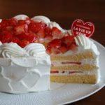 シュートケーキのショートの意味は