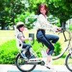 電気アシスト自転車