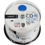 CD-Rの違い