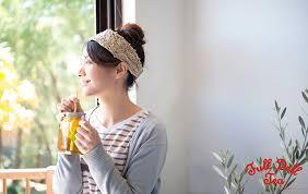 健康茶でデトックス