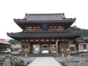 恐山菩薩寺