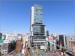 渋谷ヒカリエ