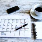 ビジネスで一番大事なのは計画を立てること