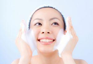 洗顔石鹸の選び方