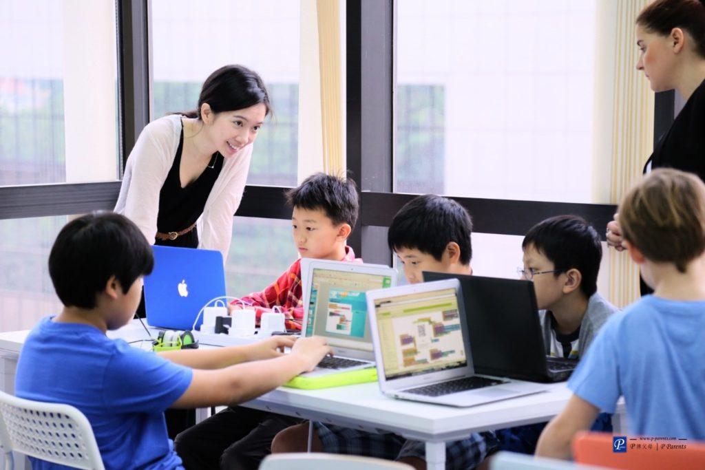 プログラミング教室の内容