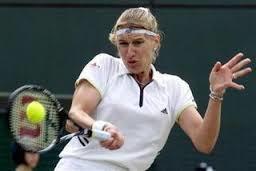 テニスと動体視力の関係