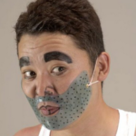 女性は男性の髭が嫌い