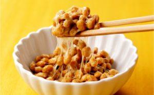高血圧を下げるためには納豆が効果的