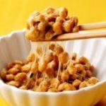 納豆は血圧対策に効果的