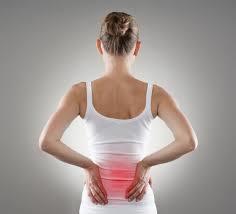 骨盤のゆがみが体に与える影響