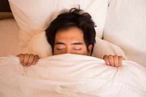 朝起きれないのは根性ではない