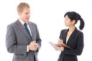 外資系企業の出世のための条件